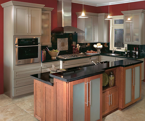 Kitchen Cabinets New York: Remodeling Contractors Troy NY