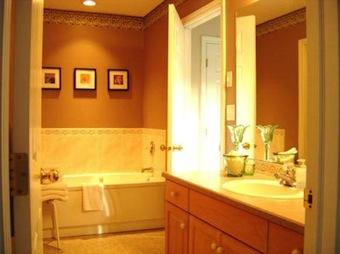 Bathroom remodeling sample